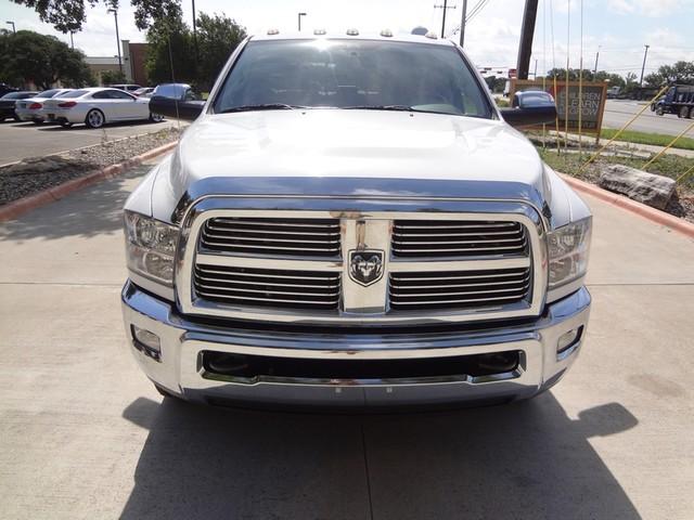 2011 Ram 2500 Laramie Austin , Texas 11