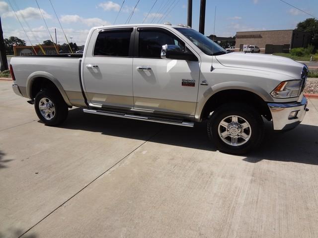 2011 Ram 2500 Laramie Austin , Texas 8