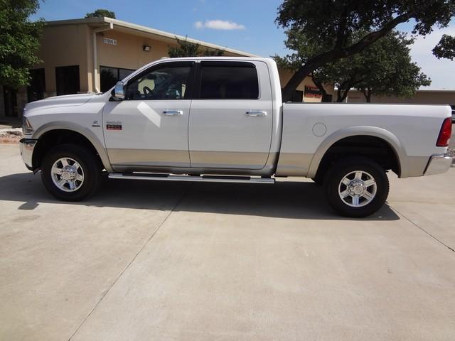 2011 Ram 2500 Laramie Austin , Texas 3