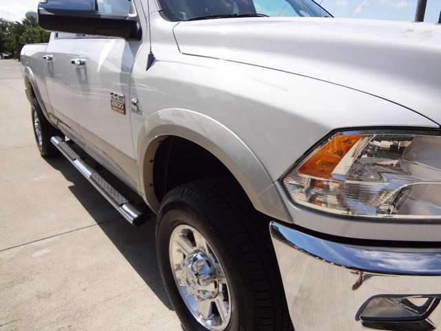 2011 Ram 2500 Laramie Austin , Texas 10