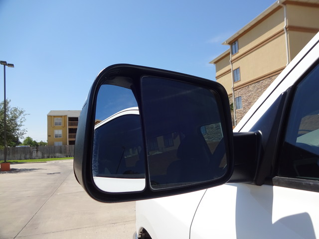 2011 Ram 2500 Lone Star Corpus Christi, Texas 12