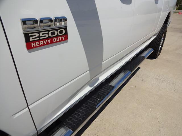 2011 Ram 2500 Lone Star Corpus Christi, Texas 9