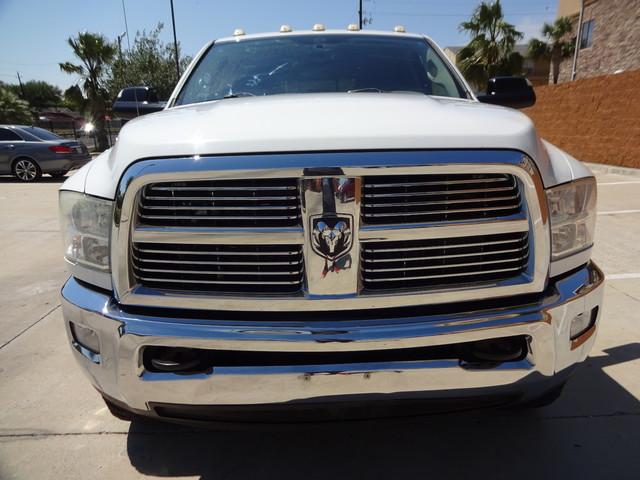2011 Ram 2500 Lone Star Corpus Christi, Texas 6