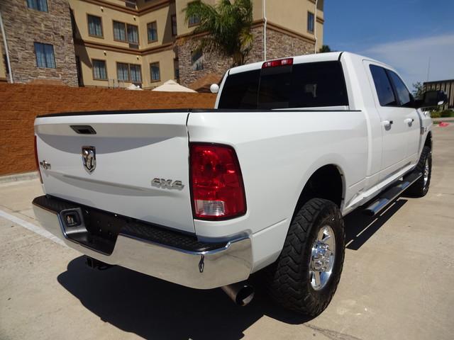 2011 Ram 2500 Lone Star Corpus Christi, Texas 3