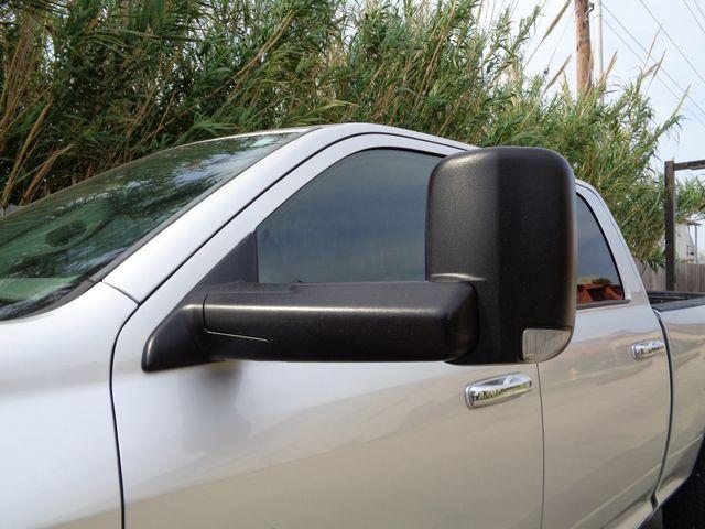 2011 Ram 2500 SLT Corpus Christi, Texas 10