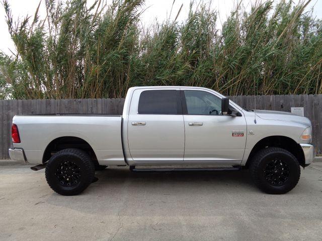 2011 Ram 2500 SLT Corpus Christi, Texas 5