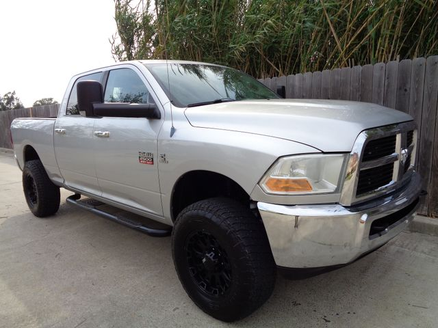 2011 Ram 2500 SLT Corpus Christi, Texas 1
