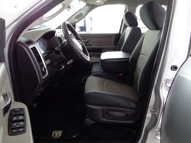 2011 Ram 2500 SLT Corpus Christi, Texas 15