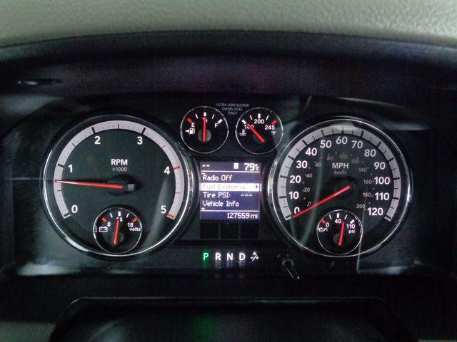 2011 Ram 2500 SLT Corpus Christi, Texas 34