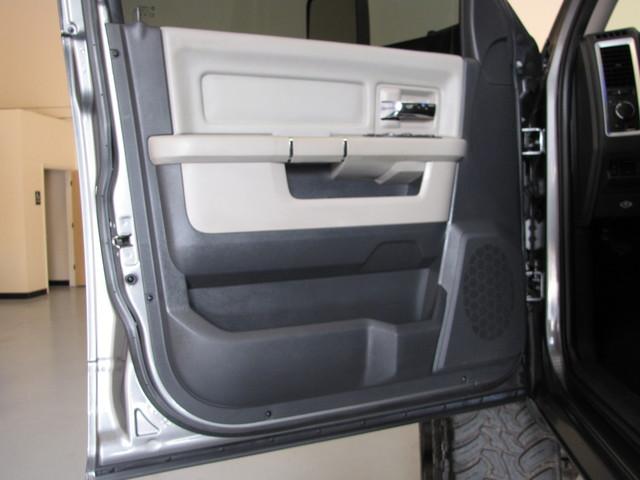 2011 Ram 2500 SLT Jacksonville , FL 47