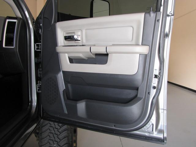 2011 Ram 2500 SLT Jacksonville , FL 50
