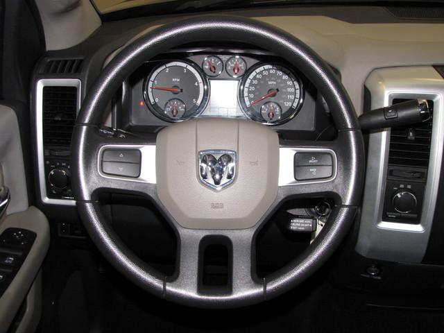 2011 Ram 2500 SLT Jacksonville , FL 43