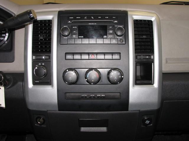 2011 Ram 2500 SLT Jacksonville , FL 44