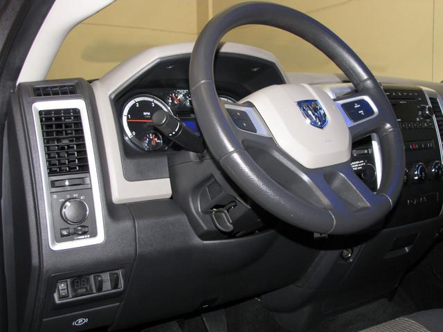 2011 Ram 2500 SLT Jacksonville , FL 42