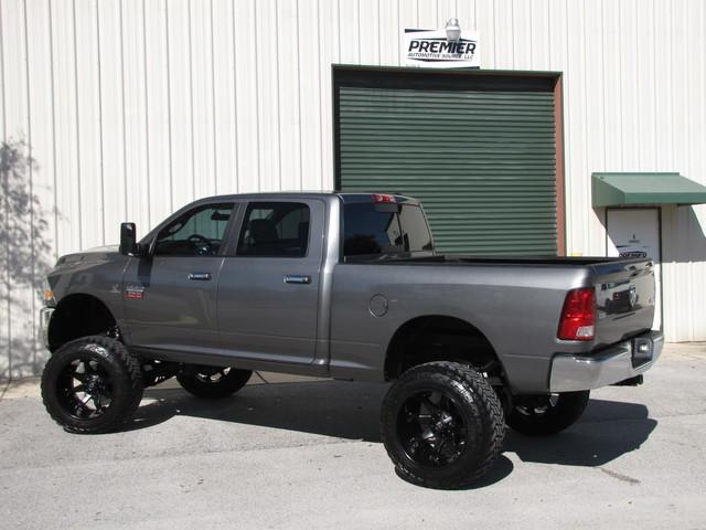 2011 Ram 2500 SLT Jacksonville , FL 60