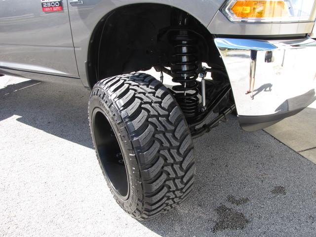 2011 Ram 2500 SLT Jacksonville , FL 31