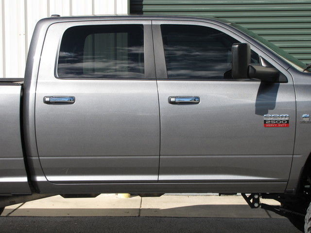 2011 Ram 2500 SLT Jacksonville , FL 17