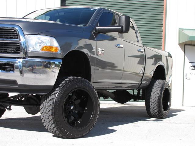 2011 Ram 2500 SLT Jacksonville , FL 7