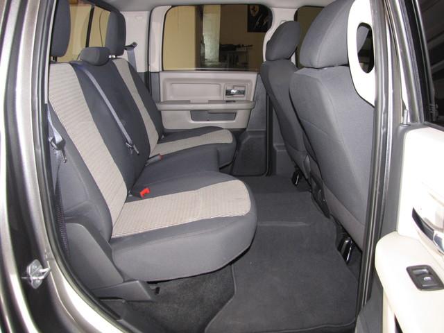 2011 Ram 2500 SLT Jacksonville , FL 56