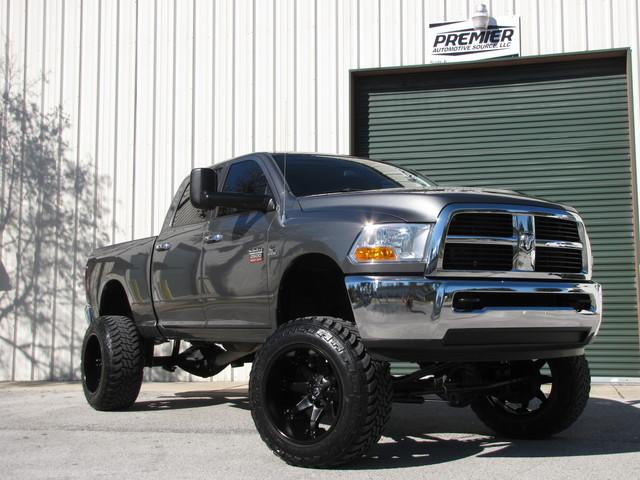 2011 Ram 2500 SLT Jacksonville , FL 59