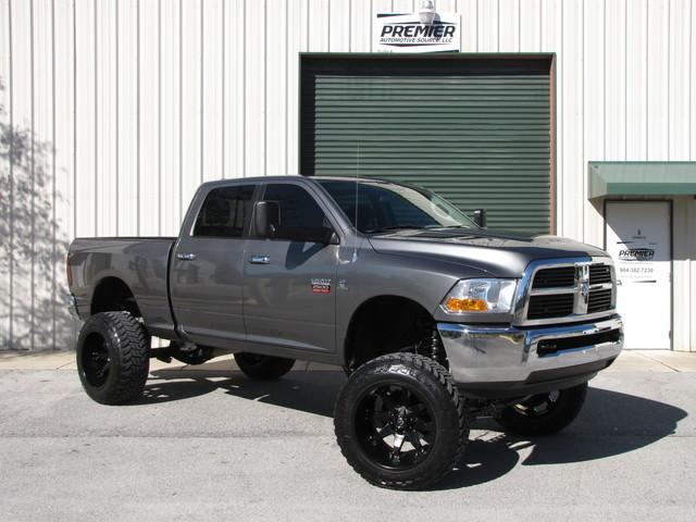 2011 Ram 2500 SLT Jacksonville , FL 3