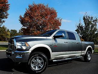 2011 Dodge Ram 2500 Laramie 6.7L CUMMINS ENGINE Leesburg, Virginia