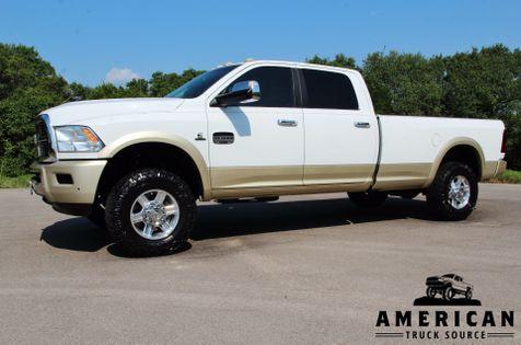 2011 Ram 2500 Laramie Longhorn Edition in Liberty Hill , TX