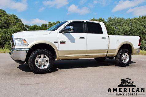 2011 Ram 2500 Laramie - 4x4 in Liberty Hill , TX
