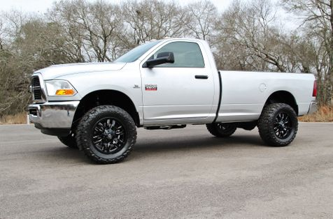 2011 Ram 2500 4X4 - 6 SPEED - LOW MILES in Liberty Hill , TX