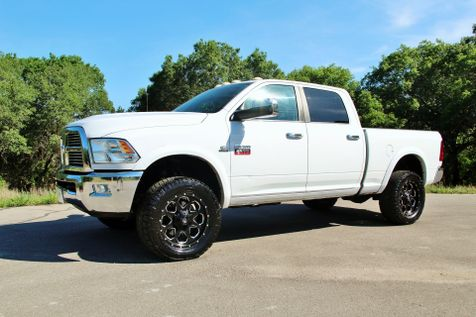 2011 Ram 2500 Laramie - 4X4 - LOW MILES - NAV ROOF in Liberty Hill , TX
