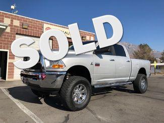 2011 Ram 2500 SLT LINDON, UT