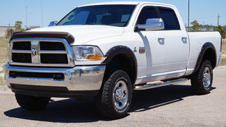 2011 Ram 2500 in Lubbock Texas