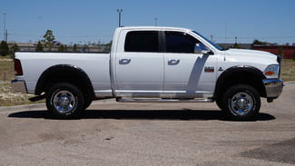 2011 Ram 2500 SLT in Lubbock, Texas