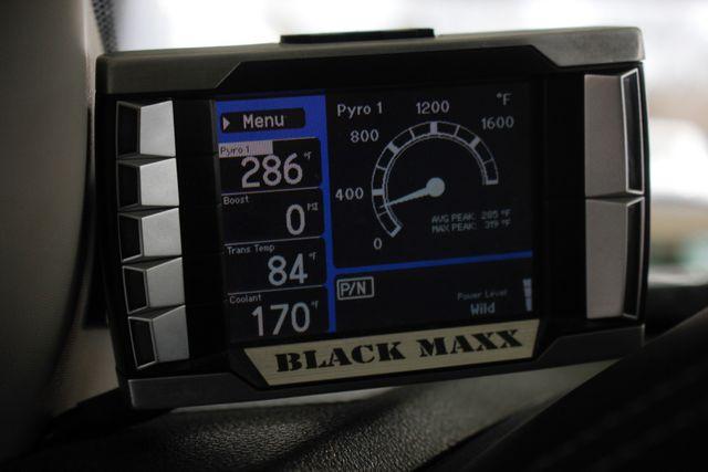 2011 Ram 2500 Laramie Crew Cab 4x4 - LIFTED - SINSTER DIESEL! Mooresville , NC 4