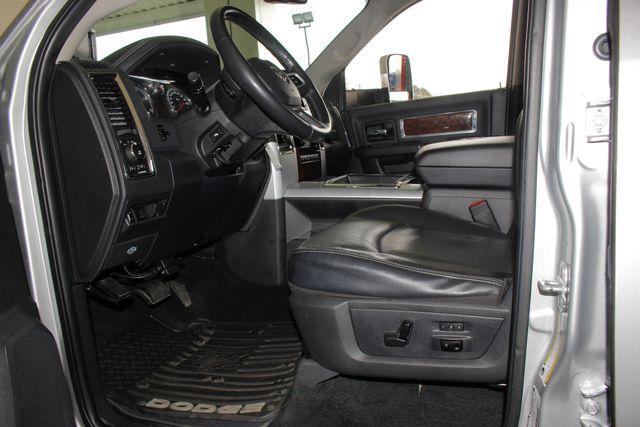 2011 Ram 2500 Laramie Crew Cab 4x4 - LIFTED - SINSTER DIESEL! Mooresville , NC 29
