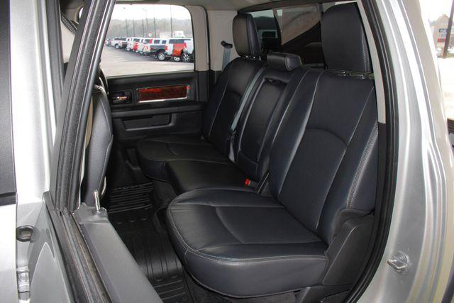 2011 Ram 2500 Laramie Crew Cab 4x4 - LIFTED - SINSTER DIESEL! Mooresville , NC 13