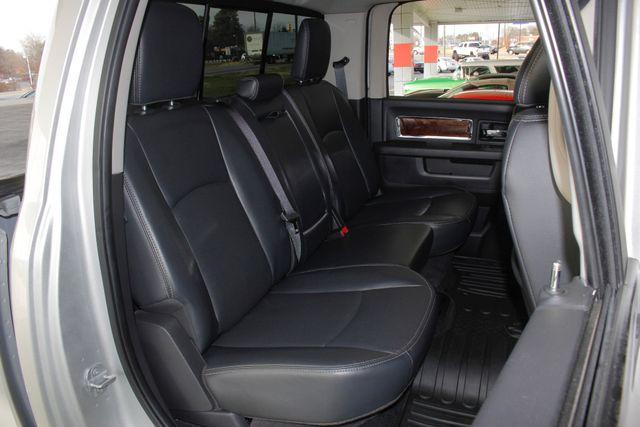 2011 Ram 2500 Laramie Crew Cab 4x4 - LIFTED - SINSTER DIESEL! Mooresville , NC 14