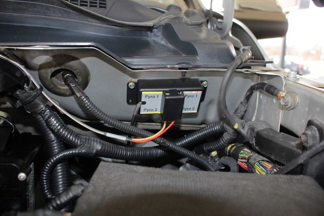 2011 Ram 2500 Laramie Crew Cab 4x4 - LIFTED - SINSTER DIESEL! Mooresville , NC 50