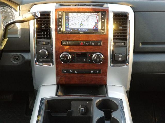 2011 Ram 2500 Laramie Crew Cab 4x4 - LIFTED - SINSTER DIESEL! Mooresville , NC 12