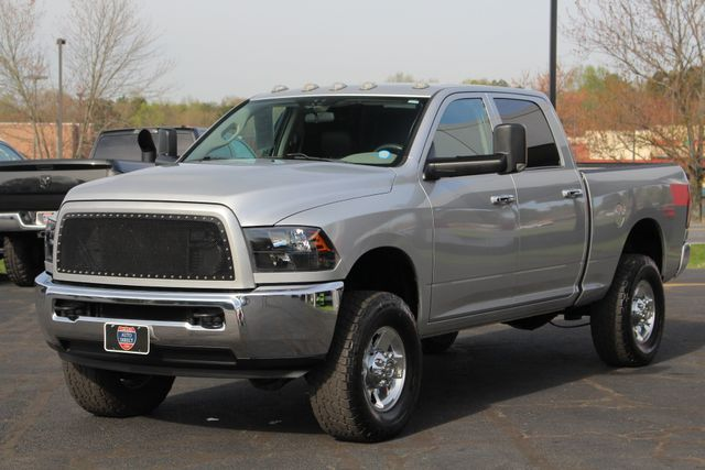 2011 Ram 2500 SLT Crew Cab 4x4 - LIFTED - LOT$ OF EXTRA$! Mooresville , NC 21