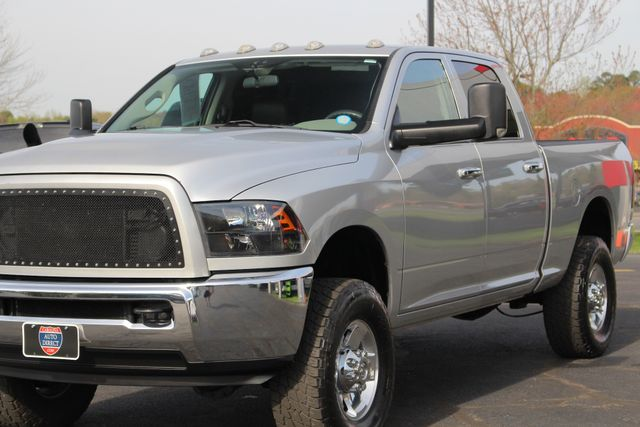 2011 Ram 2500 SLT Crew Cab 4x4 - LIFTED - LOT$ OF EXTRA$! Mooresville , NC 24
