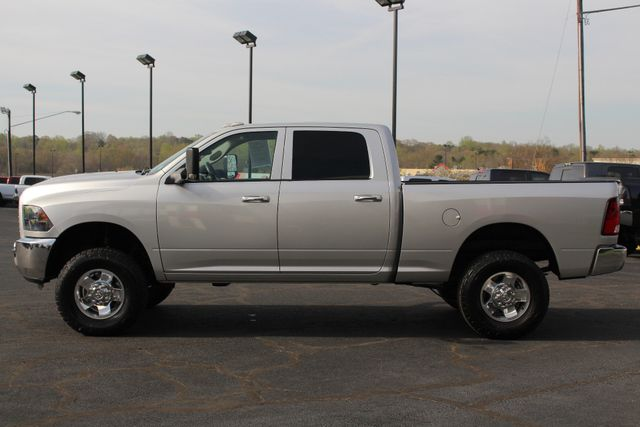 2011 Ram 2500 SLT Crew Cab 4x4 - LIFTED - LOT$ OF EXTRA$! Mooresville , NC 13