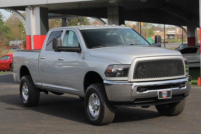 2011 Ram 2500 SLT Crew Cab 4x4 - LIFTED - LOT$ OF EXTRA$! Mooresville , NC 22