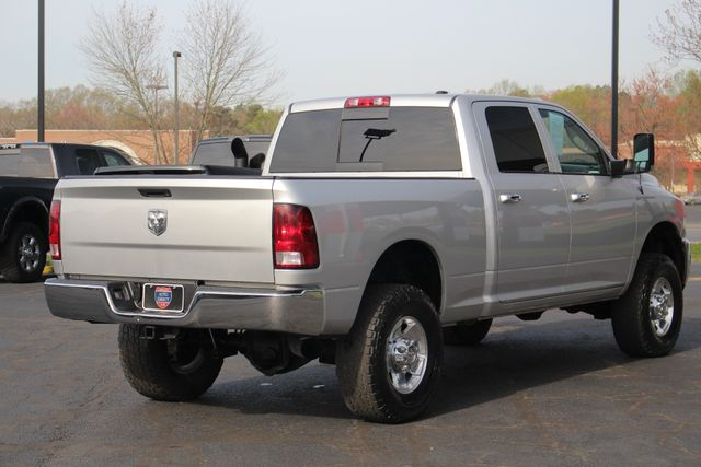 2011 Ram 2500 SLT Crew Cab 4x4 - LIFTED - LOT$ OF EXTRA$! Mooresville , NC 25
