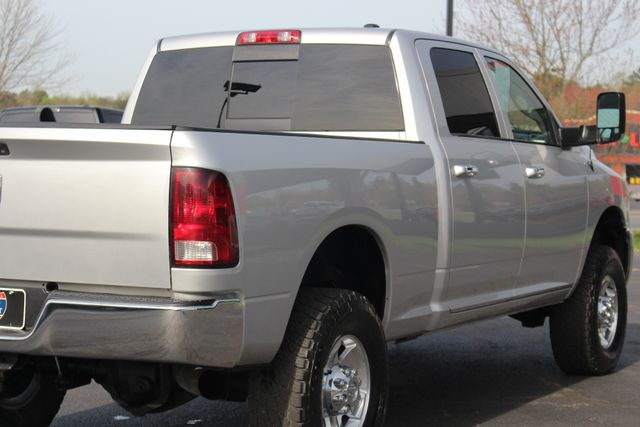 2011 Ram 2500 SLT Crew Cab 4x4 - LIFTED - LOT$ OF EXTRA$! Mooresville , NC 28