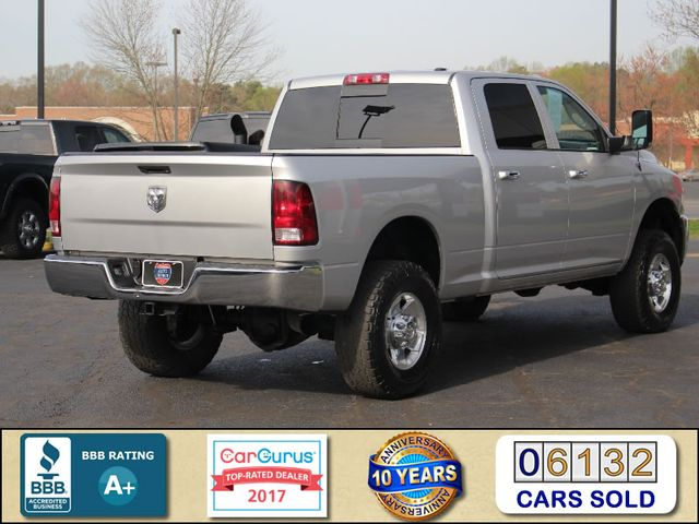 2011 Ram 2500 SLT Crew Cab 4x4 - LIFTED - LOT$ OF EXTRA$! Mooresville , NC 1