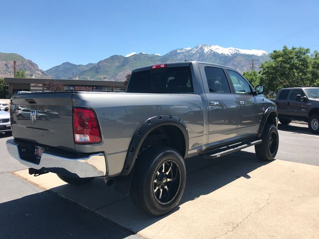 2011 Ram 2500 SLT Ogden, Utah 4