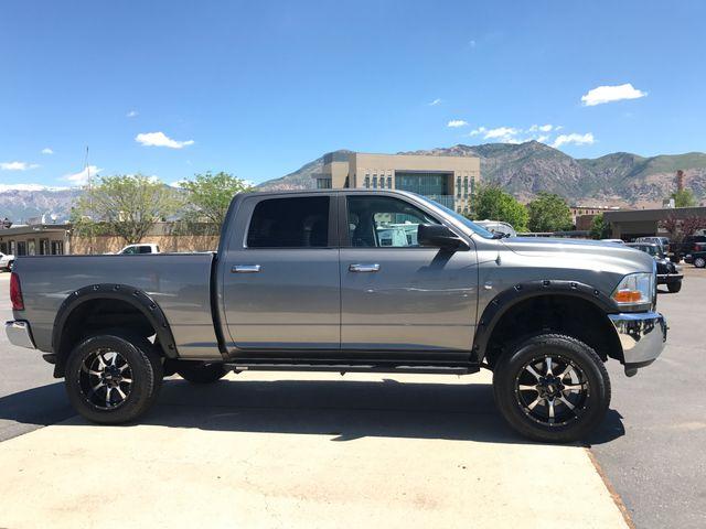 2011 Ram 2500 SLT Ogden, Utah 5