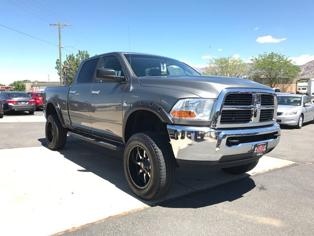 2011 Ram 2500 SLT Ogden, Utah 6