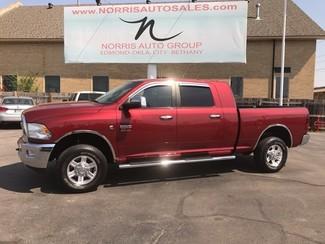 2011 Ram 2500 in Oklahoma City OK